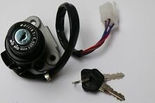 MS Brand Ignition Switch YAMAHA FZR 1000 Genesis Exup 1989-1995 / XJ 600 89-91