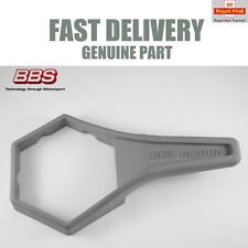 Genuine BBS RC RSII Golf Anniversary Spanner 12 Point NEW