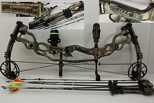 "2015 Hoyt Carbon SPYDER ZT 30 Z5 #3cam 65Lbs DW 28-30"" LEFT HAND FULL PACKAGE"