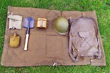 Authentic Russian Soviet Army equipment. Original, NEW!