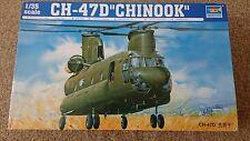 Trumpeter 1:35 BOEING CH -47 dchinook Elicottero, 1/48 1/72 1/35 più economico online.