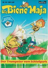 Die Biene Maja 30 (Z1), Bastei