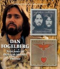 Twin Sons of Different Mothers/Phoenix * by Tim Weisberg/Dan Fogelberg (CD,...