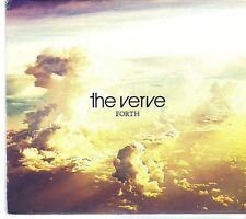 (EK75) The Verve, Forth - 2008 CD