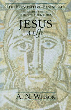 Jesus A Life Archaeology Myth Historical Reality Gospels Crucifixion Last Supper