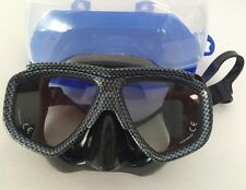 Scuba, Spearfishing and Freedive Low Volume Silicone Dive Mask Goggles