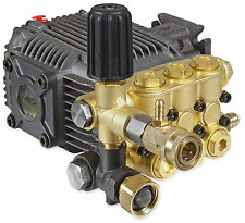 "3000PSI Pressure Washer Pump Replaces Cat, AR, Comet, General 3-0414 3/4"" shaft"