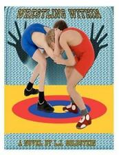 Wrestling Within : Gay Coming-of-Age Wrestling by L. Goldstein (2012, Paperback)