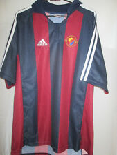 Djurgardens 2001-2002 Away Football Shirt Size XL /16049