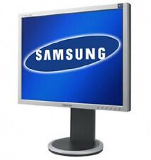 20 Zoll TFT Monitor Samsung Synchmaster 204B mit 1200 x 1600 Pixel