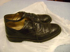 Jan Baran leather shoes 42 8 Wing Tip