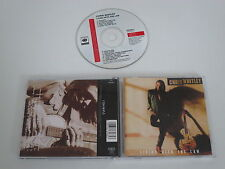 CHRIS WHITLEY/LIVING WITH THE LAW(COLUMBIA COL 468568 2) CD ALBUM