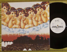 THE CURE, JAPANESE WHISPERS, LP 1983 HOLLAND 1ST PRESS 1S1/1S2 NM/NM INNER/SL