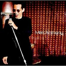 "Marc Anthony ""Marc Anthony"" CD NUOVO"