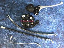 Kawasaki Z1 Z1A Z1B brake kit master cylinder brake caliper pipe hose