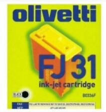 CARTUCCIA OLIVETTI FJ31 ORIGINALE TELEFAX LAB95  B0336F   NUOVO