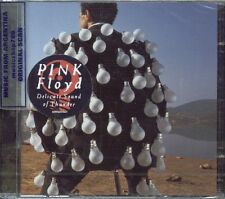 PINK FLOYD DELICATE SOUND OF THUNDER SEALED 2 CD SET NEW