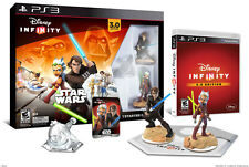Disney Infinity 3.0 Edition Star Wars Starter Pack - Playstation 3, PS3