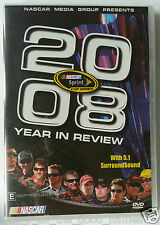 NASCAR Sprint Cup Series 2008 Year In Review in 5.1 - 60th Anniversary - BNIP