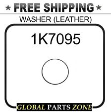 1K7095 - WASHER (LEATHER) 2J8164 for Caterpillar (CAT)