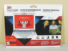 "3M Privacy Filter for Widescreen Laptop 14.1"" (PF14.1W)"