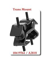 A2818 Auto Trans Mount Fits: Buick Chevrolet Oldsmobile Pontiac Saturn
