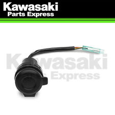 NEW GENUINE KAWASAKI 2015 - 2017 VERSYS 650 1000 DC POWER OUTLET 99994-0485