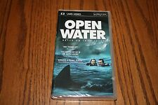 Open Water  PSP UMD Video NEW  Based on True Events