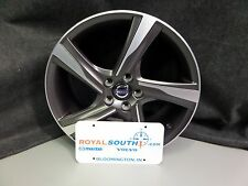 "Genuine Volvo XC60 Ixion 18"" x 8"" Wheel OE OEM 31414017"