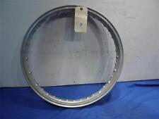 Akront 40 hole aluminum rim Triumph BSA WM2-18 Front rim      D953