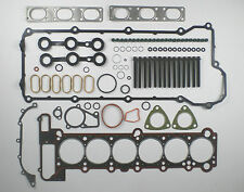 HEAD GASKET SET & BOLTS BMW 323i 328i E36 1995 M52 24V VRS VANOS
