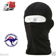 BALACLAVA FACE MASK MOTORCYCLE BICYCLE BIKE HELMET SNOWBOARD SKI SCOOTER HARLEY