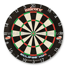 Dart Board Dartboard Unicorn Eclipse HD2 (22323)