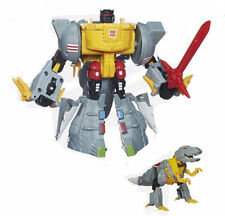 "TRANSFORMERS Universe G1 Classic Style GRIMLOCK dinobot  6"" figure, no box,"