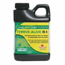 Technaflora Thrive Alive B-1 Green 250 ml natural organic nutrient fertilizer