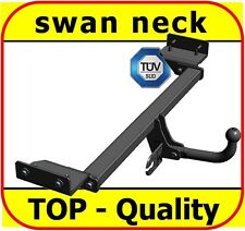 Towbar Tow Hitch Trailer Kia Sportage SL 2010 - ON / swan neck Tow Bar Towball