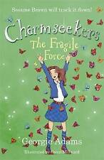 The Fragile Force by Amy Tree, Georgie Adams (Paperback, 2011) New Book