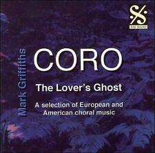 Coro-Lovers Ghost, The CD NEW