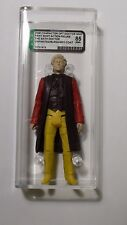Dr. Who (6th Doctor) AFA graded 85 prototype/first shot figure CIB authentic!