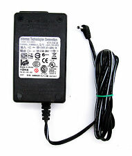 Original fuente de alimentación Intermec 851-061-002 adaptador de CA 12v 2,5a Power Supply