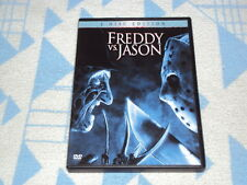 Freddy vs. Jason - 2-Disc Edition (2004)
