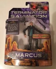 TERMINATOR SALVATION MARCUS Action Figure