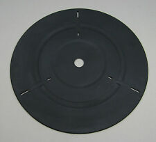 Rare Sony PS-FL3 Turntable REPAIR PART - Rubber Platter Mat