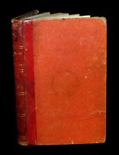 [ROMANTISME] SAND (George) - Isidora. 1865.