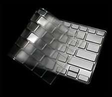 "TPU Clear Keyboard Cover Protector For Samsung Notebook 7 spin 13.3"" NP740U3L"