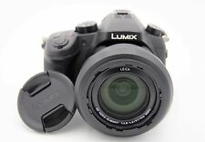 Panasonic Lumix DMC-FZ1000 20.1MP 25-400MM LENS DIGITAL CAMERA W/ ACCESSORIES