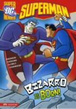 Superman Ser.: Bizarro Is Born! by Mike DeCarlo, Lee Loughridge and Louise...