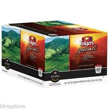 Folgers Gourmet Selections Lively Colombian Coffee Keurig K-Cups 80-Count
