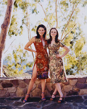 Lauren Graham & Alexis Bledel (10012) 8x10 Photo