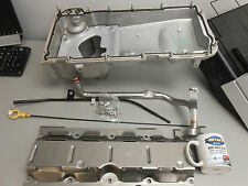 Oil Pan Kit LS1 55-95 Muscle Cars Chevelle Camaro Cutlass Impala 19212593
